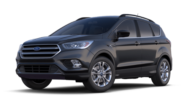 New 2019 Ford Escape SEL SUV for sale near Denver CO